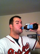 beers and braves