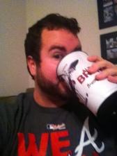 drankin beer